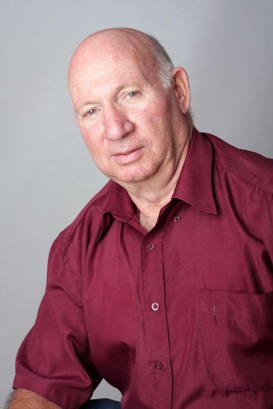 ארז - מנהל מפגשי גילאי 50+