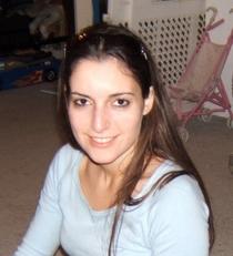 גלית - מנהלת מפגשי גילאים 30-45