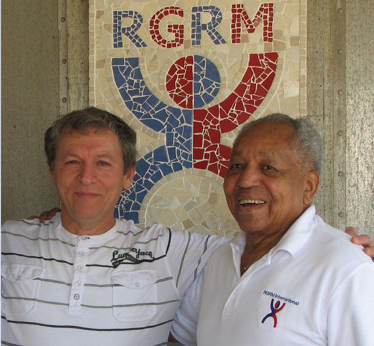 רוני גרדינר מסביר על שיטת RGRM