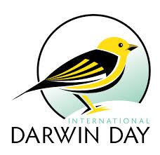 לוגו של יום דרווין הבינלאומי