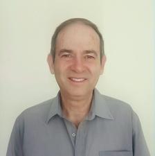 אבינעם הירש - מנהל אתר המושב